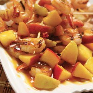 Apple Citrus Jamaican Jerk Sauce
