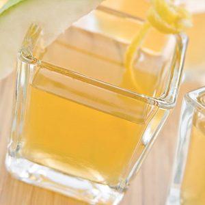 Asian Pear Green Tea