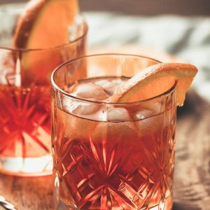 Old Fashioned Sweet