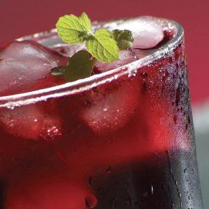 Pomegranate Spice Red Tea