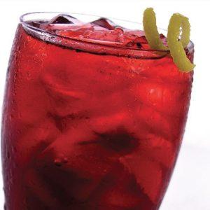 Raspberry Ice