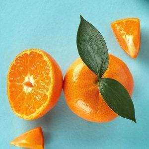 Sake Tangerine Juniper
