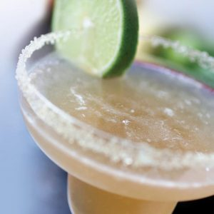 Tamarind Horchata Margarita